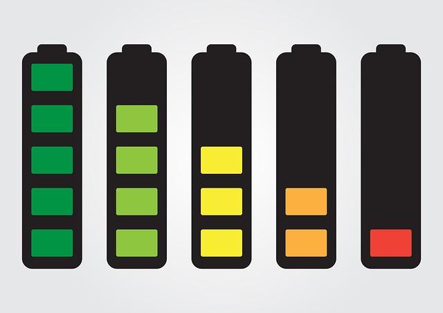 battery checkup